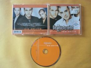 3. Generation, Die  Die Dritte (CD)