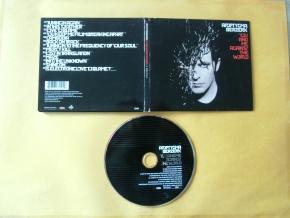 Apoptygma Berzerk  You and me against the World (CD Digipak)