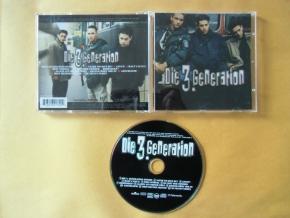 3. Generation, Die  Die 3. Generation (CD)