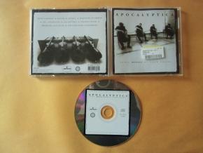 Apocalyptica  Plays Metallica by four Cellos (CD)