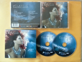 Andrea Berg  Atlantis (2CD)