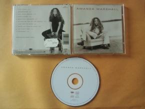 Amanda Marshall  Amanda Marshall (CD)