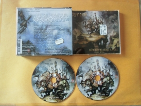 Ayreon  Into the Electric Castle (2CD)