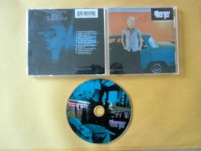 Berger  Zeig mir dein Gesicht (CD)