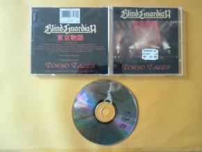 Blind Guardian  Tokyo Tales (CD)