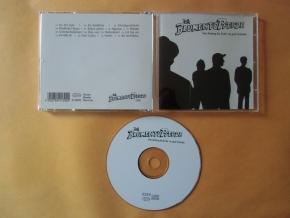 BlumentoPferde, Die  Von Anfang bis Ende ne gute Scheibe (CD)