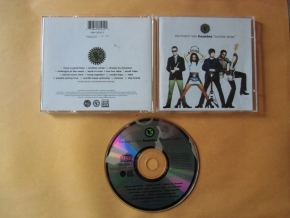 Brand New Heavies  Brother Sister (CD)