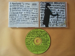 Boy George  Cheapness and Beauty (CD)