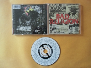 Bad Religion  All Ages (CD)