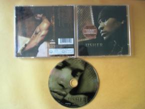 Usher  Confessions (CD)