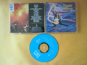 Yngwie Malmsteen  Fire & Ice (CD)