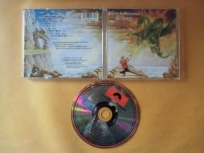 Yngwie Malmsteen  Trilogy (CD)