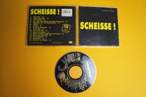 Zeltinger Band  Scheisse (CD)