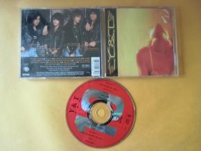 Y & T  Ten (CD)