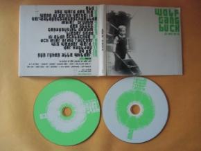Wolfgang Buck  Asu wird des nix (2CD Digipak)