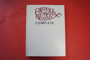 Creedence Clearwater Revival - Complete Songbook Notenbuch  Piano Vocal Guitar PVG