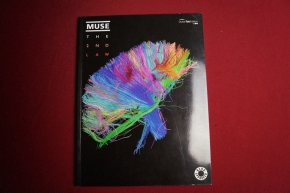 Muse - The 2nd Law Songbook Notenbuch Vocal Guitar