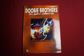 Doobie Brothers - Guitar Collection Songbook Notenbuch Vocal Guitar