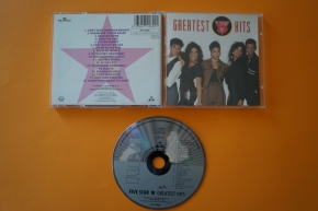 5 Star  Greatest Hits (CD)