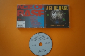 Ace of Base  Happy Nation (CD)