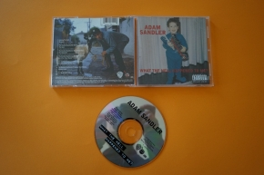 Adam Sandler  What the Hell happened to me (CD)
