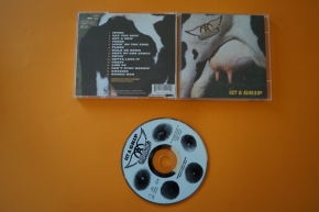 Aerosmith  Get a Grip (CD)