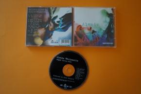 Alanis Morissette  Jagged little Pill (CD)