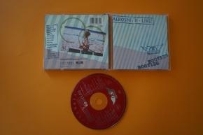 Aerosmith  Live Bootleg (CD)
