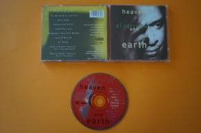 Al Jarreau  Heaven and Earth (CD)