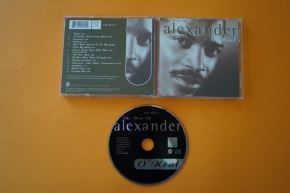 Alexander O´Neal  The Best of (CD)