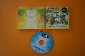 Ash  Nu-Clear Sounds (CD)