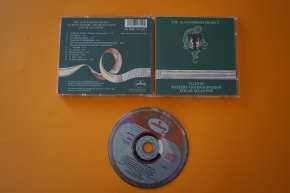 Alan Parsons Project  Tales of Mystery and Imagination (CD)