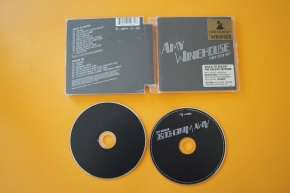 Amy Winehouse  Back to Black (2CD)