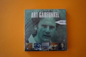 Art Garfunkel  Original Album Classics (5CD OVP)