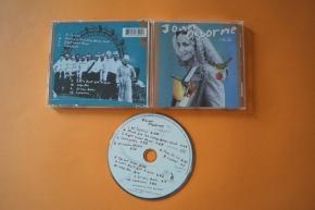 Joan Osborne  Relish (CD)