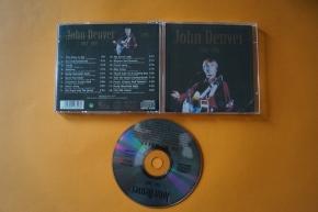 John Denver  1943-1997 (CD)