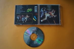 Johnny Clegg & Savuka  Shadow Man (CD)