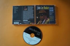 John Lee Hooker  Boom Boom (CD)