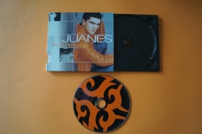 Juanes  Fijate Bien (CD Digipak)