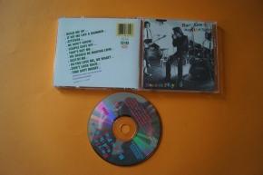 Huey Lewis and the News  Hard at Play (CD)