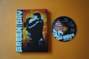 Green Day  21st Century Breakdown (CD-Book)