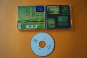 Green Day  Green (Limited Ed.) (CD)