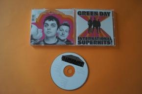 Green Day  International Superhits (CD)
