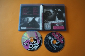 Green Day  Awesome as Fxxk (CD+Blu-Ray)
