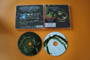 Evanescence  Anywhere but Home (CD+DVD)