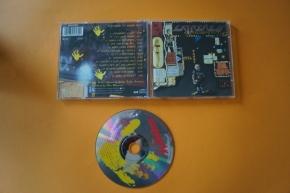 Extreme  Pornograffitti (CD)