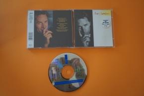 Don Johnson  Let it roll (CD)