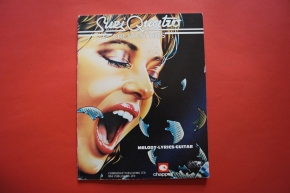 Suzi Quatro - Greatest Hits Songbook Notenbuch Vocal Guitar