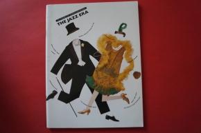 The Jazz Era (70 Years of Popular Music) Songbook Notenbuch Piano Vocal