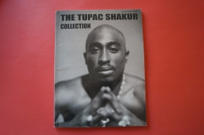 Tupac Shakur - The Collection .Songbook Notenbuch .Piano Vocal Guitar PVG